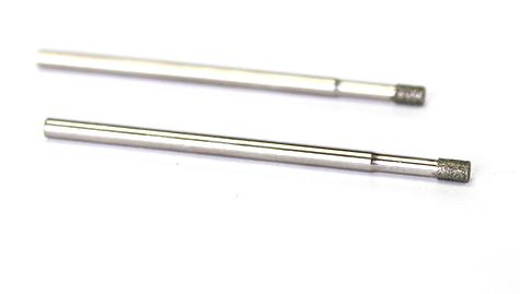 Diamond and CBN Grinding Pins